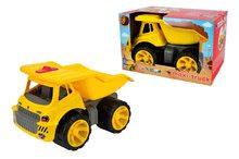 Nákladné autá - Nákladné auto Maxi Power BIG dĺžka 46 cm žlté od 24 mes_5