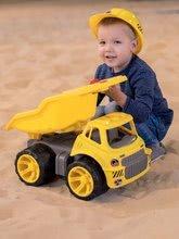Nákladné autá - Nákladné auto Maxi Power BIG dĺžka 46 cm žlté od 24 mes_3
