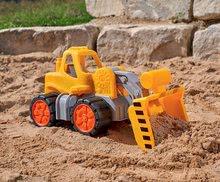 Autá do piesku - Buldozér Maxi Bolide Smoby dĺžka 47 cm_0
