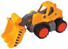 Autá do piesku - Buldozér Maxi Bolide Smoby dĺžka 47 cm_13