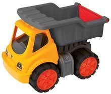 Teherautók - Teherautó Dumper Power Worker BIG munkagép 33 cm gumikerekekkel 2 éves kortól_1