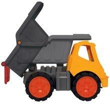 Teherautók - Teherautó Dumper Power Worker BIG munkagép 33 cm gumikerekekkel 2 éves kortól_0