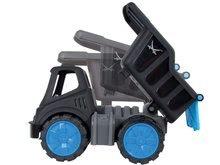 Nákladné autá - Nákladné auto Sansibar BIG dĺžka 33 cm čierne od 24 mes_0