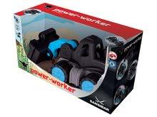 Játék építőgépek - Rakodógép Sansibar BIG hossza 47 cm fekete 24 hó-tól_3
