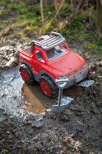 Nákladné autá - Pohotovostné vozidlo Power Pick-up BIG dĺžka 33 cm červené od 24 mes_3