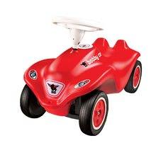 Preliezačky sety - Set preliezačka Adventure Car Smoby so šmykľavkou dlhou 150 cm a odrážadlo New Bobby s klaksónom od 24 mes_12