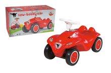 Preliezačky sety - Set preliezačka Adventure Car Smoby so šmykľavkou dlhou 150 cm a odrážadlo New Bobby s klaksónom od 24 mes_20