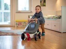 Dětská chodítka - Chodítko a kočárek a přívěs Buggy 3v1 BIG s brzdou ke všem odrážedlům New&Classic&Neo&Next&Scooter od 12 měsíců_4