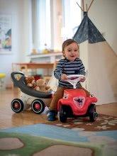 Dětská chodítka - Chodítko a kočárek a přívěs Buggy 3v1 BIG s brzdou ke všem odrážedlům New&Classic&Neo&Next&Scooter od 12 měsíců_2