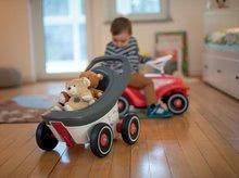 Dětská chodítka - Chodítko a kočárek a přívěs Buggy 3v1 BIG s brzdou ke všem odrážedlům New&Classic&Neo&Next&Scooter od 12 měsíců_3