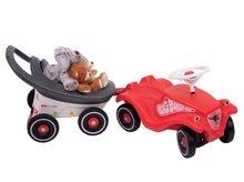 Dětská chodítka - Chodítko a kočárek a přívěs Buggy 3v1 BIG s brzdou ke všem odrážedlům New&Classic&Neo&Next&Scooter od 12 měsíců_7