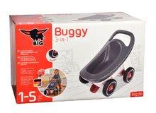 Dětská chodítka - Chodítko a kočárek a přívěs Buggy 3v1 BIG s brzdou ke všem odrážedlům New&Classic&Neo&Next&Scooter od 12 měsíců_9