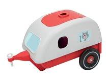 Remorcă căţeluş pentru babytaxiu BIG Bobby Car New&Clasic&Next de la 12 luni
