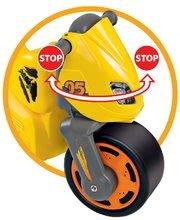 Odrážadlá od 18 mesiacov - Odrážadlo motorka Speed Bike BIG žlté od 18 mes_2