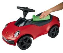 Poganjalci od 18. meseca - Poganjalec avto Baby Porsche 911 BIG z zvokom in pristnimi detajli z delavnice Porsche rdeč od 18 mes_2