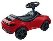 Poganjalci od 18. meseca - Poganjalec avto Baby Porsche 911 BIG z zvokom in pristnimi detajli z delavnice Porsche rdeč od 18 mes_3
