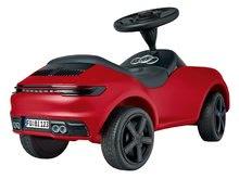 Poganjalci od 18. meseca - Poganjalec avto Baby Porsche 911 BIG z zvokom in pristnimi detajli z delavnice Porsche rdeč od 18 mes_4