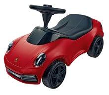 Poganjalci od 18. meseca - Poganjalec avto Baby Porsche 911 BIG z zvokom in pristnimi detajli z delavnice Porsche rdeč od 18 mes_5