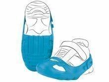 Ochranné návleky na topánky Shoe-Care BIG modré k odrážadlám veľkosť topánky 21-27 od 12 mes