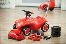 Príslušenstvo k odrážadlám - Prívesný vozík BIG červený k odrážadlám BIG New&Classic&Neo&Next&Scooter od 12 mes_8