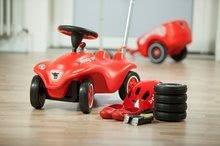 Príslušenstvo k odrážadlám - Prívesný vozík BIG červený k odrážadlám BIG New&Classic&Neo&Next&Scooter od 12 mes_7