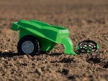 Príslušenstvo k odrážadlám - Interaktívny volant BIG so zvukom k odrážadlám BIG New&Classic&Next a BIG traktorom od 24 mes_6