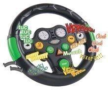 Interaktívny volant BIG so zvukom a svetlom k odrážadlám BIG New&Classic a BIG traktorom  od 2 rokov