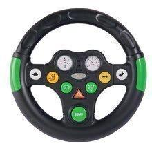 Príslušenstvo k odrážadlám - Interaktívny volant BIG so zvukom k odrážadlám BIG New&Classic&Next a BIG traktorom od 24 mes_0