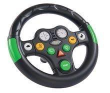 Príslušenstvo k odrážadlám - Interaktívny volant BIG so zvukom k odrážadlám BIG New&Classic&Next a BIG traktorom od 24 mes_3