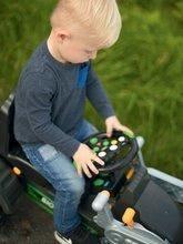 Príslušenstvo k odrážadlám - Interaktívny volant BIG so zvukom k odrážadlám BIG New&Classic&Next a BIG traktorom od 24 mes_4