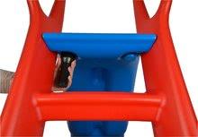 Skluzavky pro děti - Skluzavka Baby BIG 118 cm robustní modro-červená_7