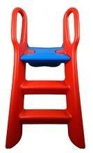 Skluzavky pro děti - Skluzavka Baby BIG 118 cm robustní modro-červená_1