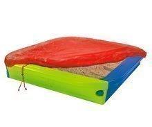 Hracie centrá - Set hracie centrum Fun Center Smoby so šmykľavkou dlhou 150 cm a farebné pieskovisko s plachtou od 24 mes_5