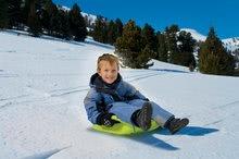 Boby - Boby Snow Speedy BIG s úchytkami robustné zelené od 6 rokov_6