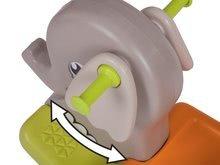 Hojdačky - Hojdačka Slon BIG s pohyblivými ušami od 12 mes_1