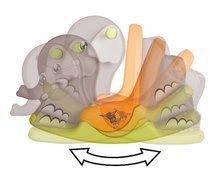 Hojdačky - Hojdačka Slon BIG s pohyblivými ušami od 12 mes_2