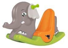 Hojdačky - Hojdačka Slon BIG s pohyblivými ušami od 12 mes_3