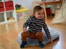 Gyerekmedencék - Egyensúlyozó tölcsér párnával Cosy BIG medence-hinta-csúszda-mászóka-homokozó 12 hó-tól_3