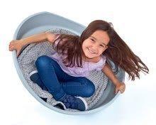 Gyerekmedencék - Egyensúlyozó tölcsér párnával Cosy BIG medence-hinta-csúszda-mászóka-homokozó 12 hó-tól_10