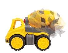 Stavebné stroje - Miešačka Power BIG dĺžka 37 cm žltá od 24 mes_0