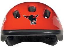 Detské prilby - Prilba Racing BIG veľkosť 48-54 červená od 12 mes_4
