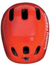 Detské prilby - Prilba Racing BIG veľkosť 48-54 červená od 12 mes_3