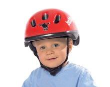 Detské prilby - Prilba Racing BIG veľkosť 48-54 červená od 12 mes_0