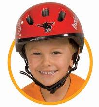 Detské prilby - Prilba Racing BIG veľkosť 48-54 červená od 12 mes_9