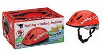 Detské prilby - Prilba Racing BIG veľkosť 48-54 červená od 12 mes_11