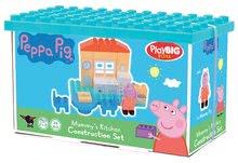 Építőjátékok BIG-Bloxx mint lego - 800057102 c b big stavebnica kuchyna