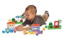 Építőjátékok BIG-Bloxx mint lego - 800057102 c big stavebnica
