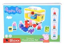 Építőjátékok BIG-Bloxx mint lego - 800057145 a big stavebnica