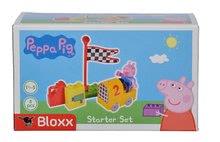 Építőjátékok BIG-Bloxx mint lego - 800057151 g big stavebnica peppa pig