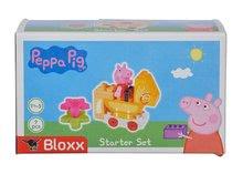 Építőjátékok BIG-Bloxx mint lego - 800057151 j big stavebnica peppa pig